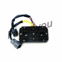 Regulador de voltaje para ATV, regulador de rectificador cuádruple para 926747 TGB Blade Target 450, 500, 550, 600, 1000