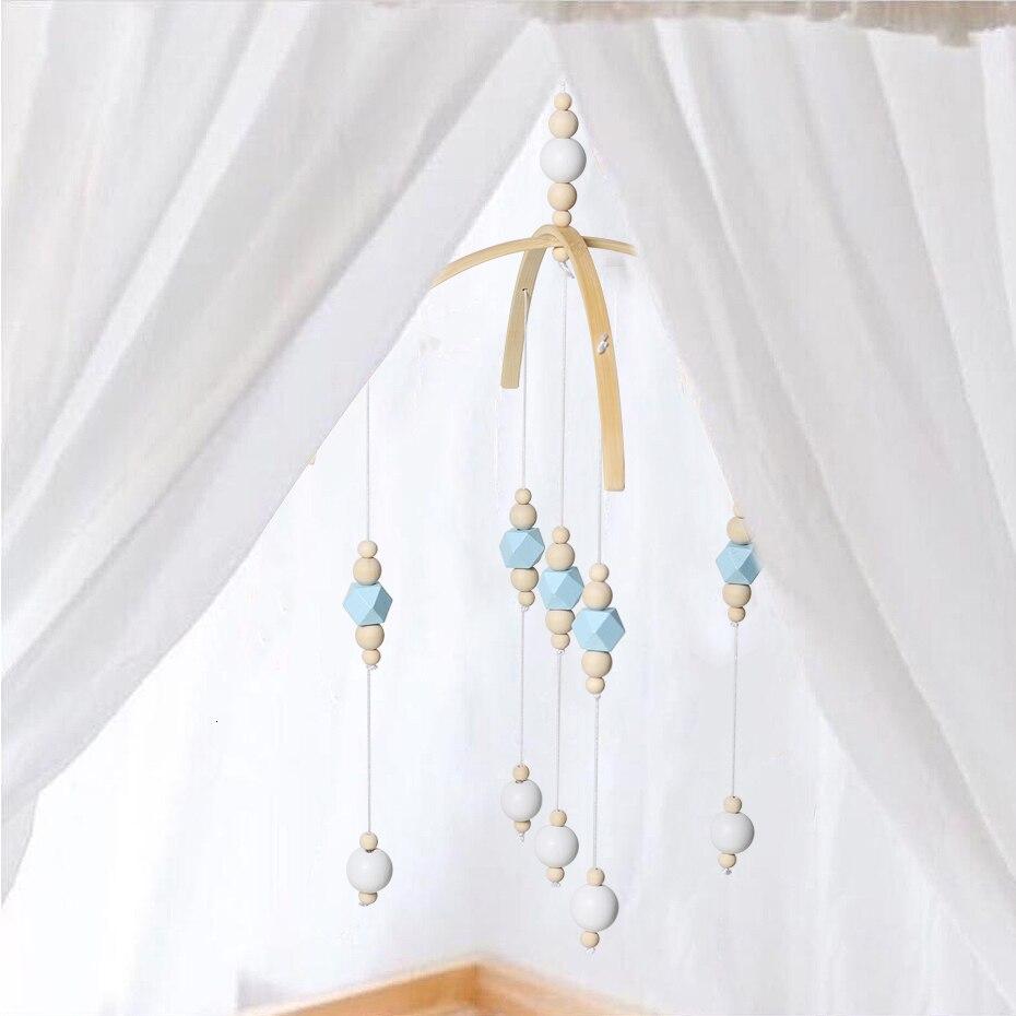 brinquedos crianças quarto cama móvel pendurado decoração fotografia presentes