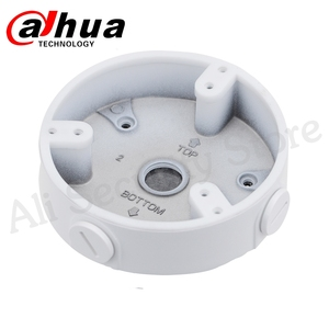Image 4 - Dahua Waterproof Junction Box PFA137 For DH IP Camera IPC HDBW4431R S & IPC HDBW4431R ZS CCTV Mini Dome Camera DH PFA137