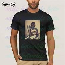 Vintage Michael camiseta Jordan hombres de las mujeres de verano 100% del equipo de algodón camisetas de parte de arriba nueva Popular Normal camisetas Unisex