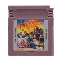 Megaa Man IV