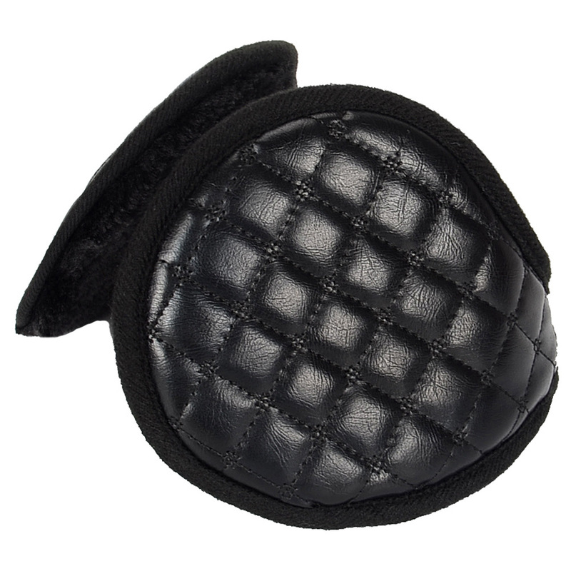 1PC Unisex Fashion Adult Earmuff Apparel Accessories Cover Ears Earmuff Winter Ear Muff Wrap Band Ear Warmer Earlap Gift