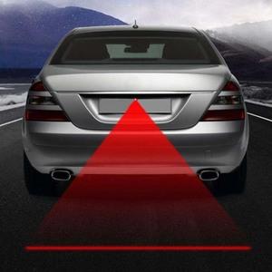 Car Laser Projector Rear fog L