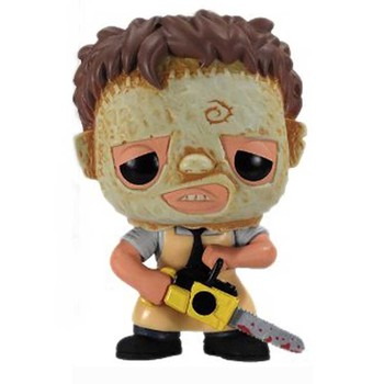 FUNKO POP Texas Chainsaw Massacre Leatherface 11# Action Figure Toys Vinyl Decoration Model Dolls for Kids Halloween Gifts 2
