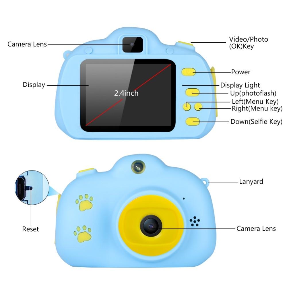 儿童相机主图5蓝色