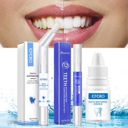 Teeth Whitening Pen Toogh Cleaning Serum Bleaching Plaque Stains Remove Teeth Whitening Essence Dental Oral Hygiene Care