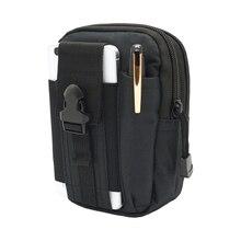 Водонепроницаемый тактический мешок сумка поясная упаковка военные поясные сумки с карманами держатель ручки для кемпинга туризма