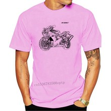 Mode K1300GT T-Shirt mit Grafik K 1300GT Motorcycyle Rally K 1300 GT Motorrad Fahrer T hemd