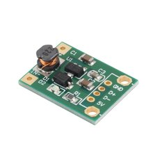 цена на DC-DC Boost Converter Step Up Module 1-5V To 5V 500mA Power Module For Mobile Phones Camera Single-chip Digital Products