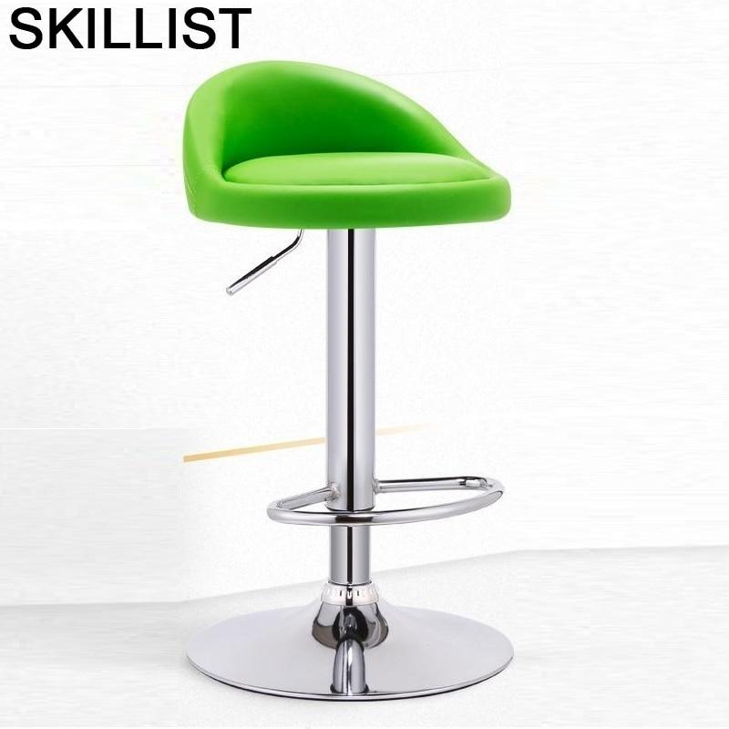 Bancos Moderno Para Barra Stoel Table Sgabello Stoelen Cadir Industriel Taburete Cadeira Silla Tabouret De Moderne Bar Chair