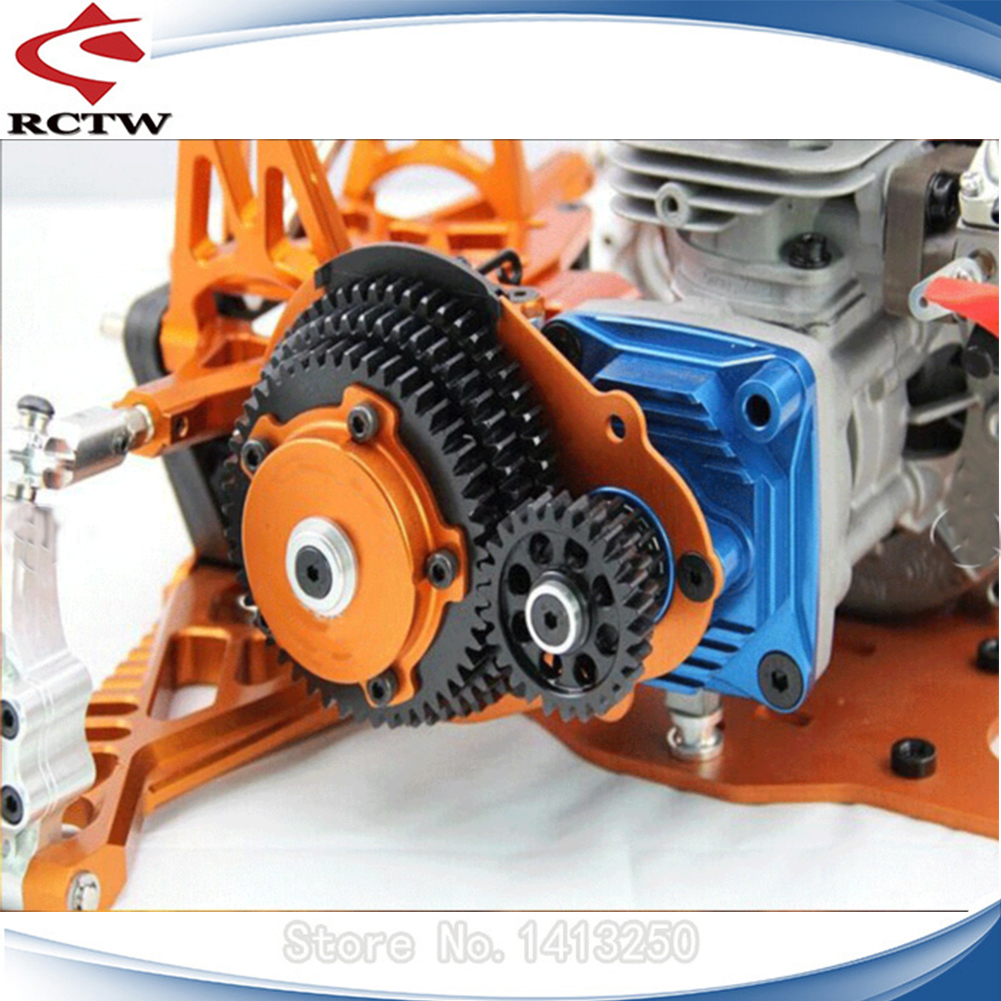 3 Speed Transmission Gear Set For GTB Racing Hpi ROFUN ROVAN KM Baja 5B/5T/5SC RC CAR PARTS