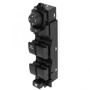 Главный выключатель силового стеклоподъемника подходит для Mazda 3 2010-2013 BBM2-66-350B автомобильные аксессуары