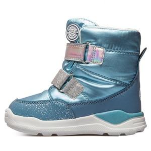 Image 2 - Ботинки Фламинго 92m qk 1629 ботинки для девочек обувь для детей 27 32 #