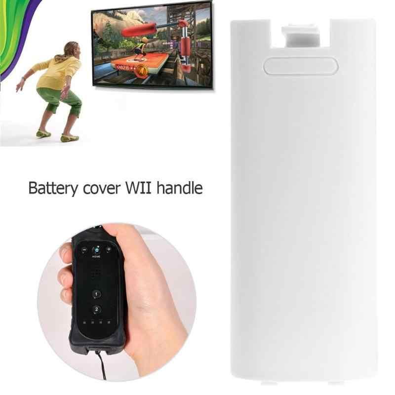 1 Uds asa para batería trasera de 82x35x12mm, accesorios para juegos, repuestos para máquina de juegos de carga, para mando a distancia de Nintendo