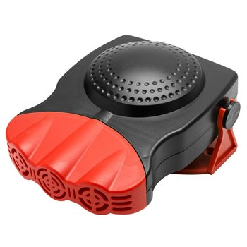 Car Heater Electric Heater Heating Cooling Fan 12V Dryer Windshield Anti fog Demister Defroster For Auto Boat portable car auto air heater electric heating fan demist
