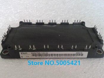 Freeshipping  6MBI75S-120-02 6MBI75S 6MBI75S-120 1/PCS New module