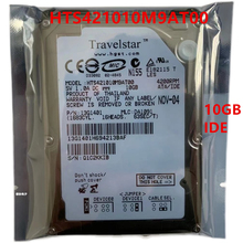New HDD For Hitachi 10GB 2.5