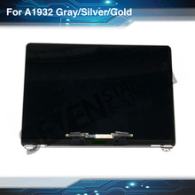 GOUZI New A1932 LCD Full Assembly for Macbook Air Retina 13.3\