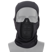 Hunting Mask Protective Shooting Military Headgear Paintballs Accessories Tactical Breathable Lightweight Airsoft CS Masks