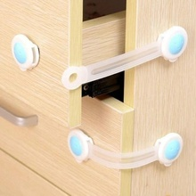 Drawer Lock 2li Corner Baby Safety Lock Cabinet Lock Child Protection 441385554