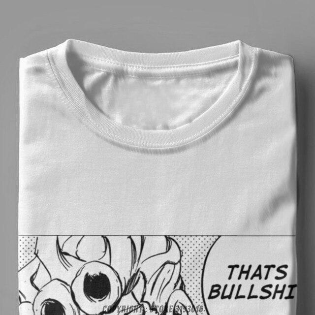 That's Bullshit T-Shirts Jojos