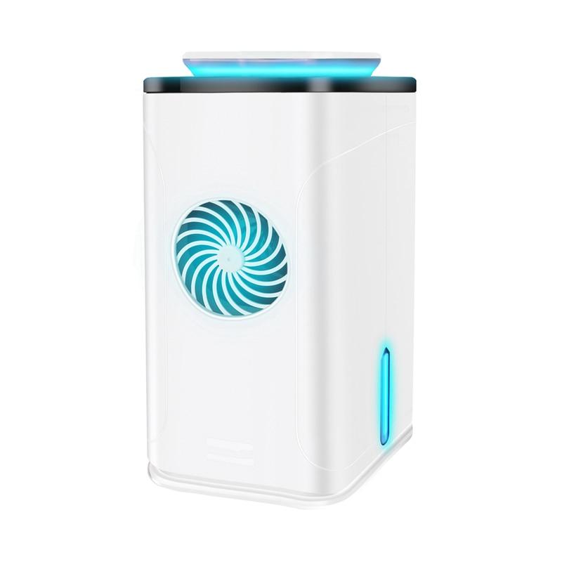 Air Purifier Household Ozone Generator Deodorizer UV Deodorant in Addition to Formaldehyde US Plug