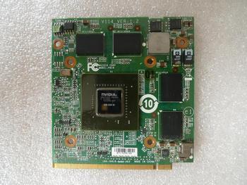 Kai-Full for Acer Aspire 6930 5530G 7730G 5930G 5720G Laptop Graphics Video Card for nVidia GeForce 9600M GT GDDR3 512MB MXM цена 2017
