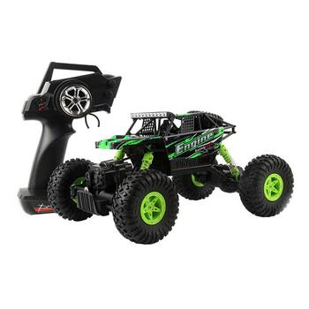 WLtoys 18428-B RC Cars High Speed 1:18 Scale 2.4G Off-Road Vehicle Remote Control Toy Electric RC Climbing Car Dirt Bike