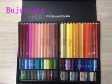 24 48 72 150 eua prismacolor premier cor do óleo lápis sanford lápis de cor de lápis de cor de cor de arte pincel kunstfarbe bleistift