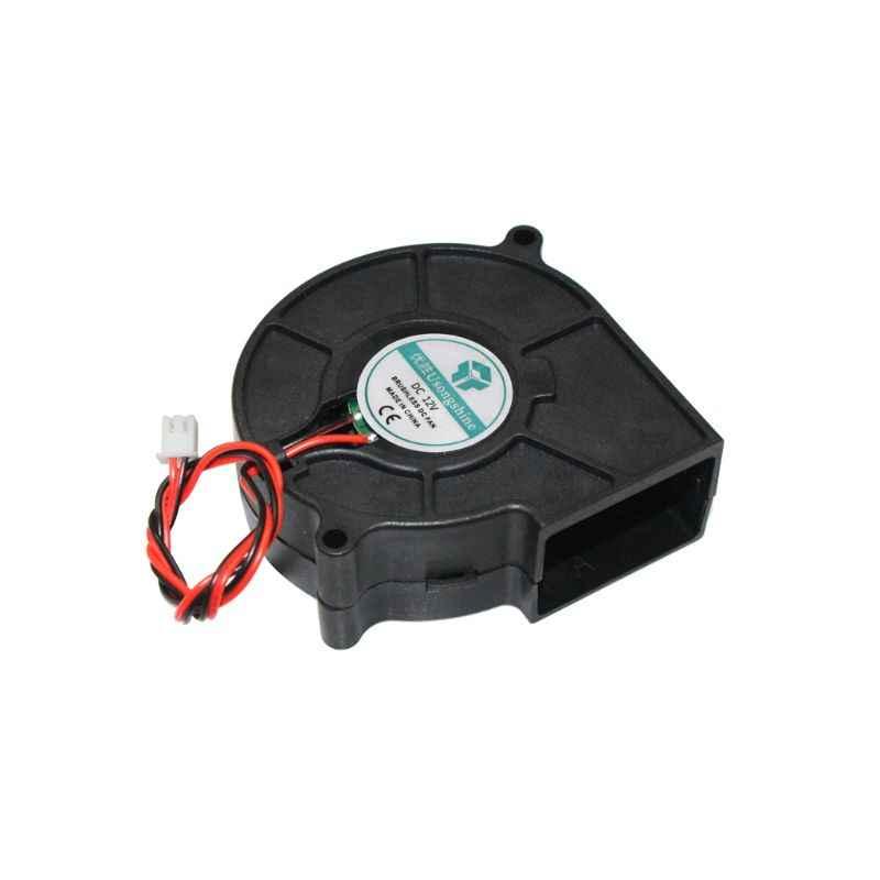 3D Printer Koelventilator 5015 50x50x15mm Centrifugaal Ventilator 5V 12V 24V 2-Pin Borstelloze Cooling Cooler Fan