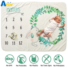 Baby Souvenirs Blanket Baby Mil