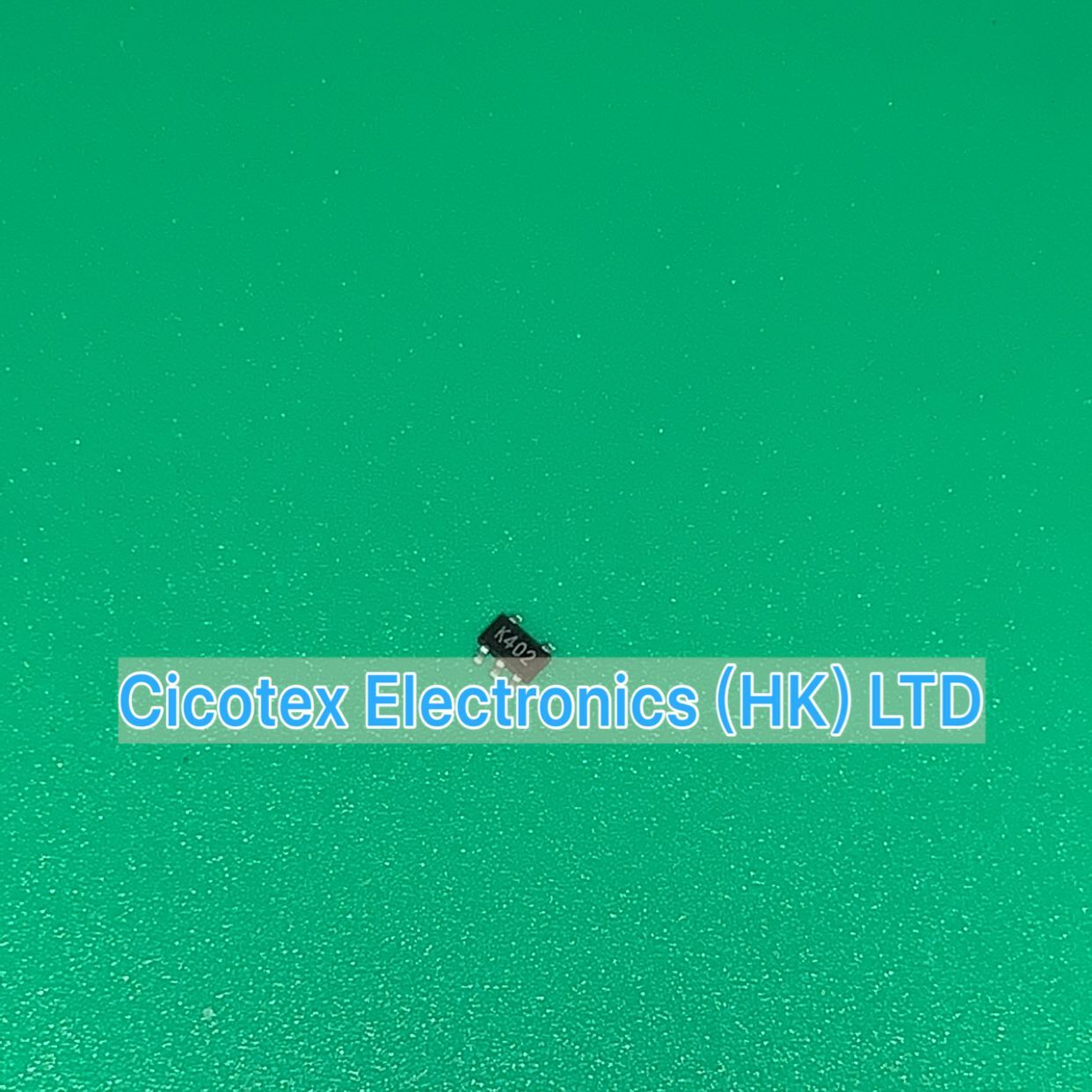 10pcs/lot TS321AILT K402 SOT-23-5 TS 321 AILT IC OPAMP GP 800KHZ SOT23-5 TS321AILTR