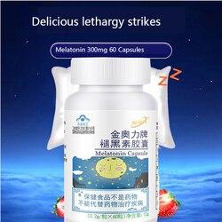 Super force mélatonine perte de poids produit fruits régime somnifère Chia graine brûler graisse diminué appétit nuit minceur Enzym