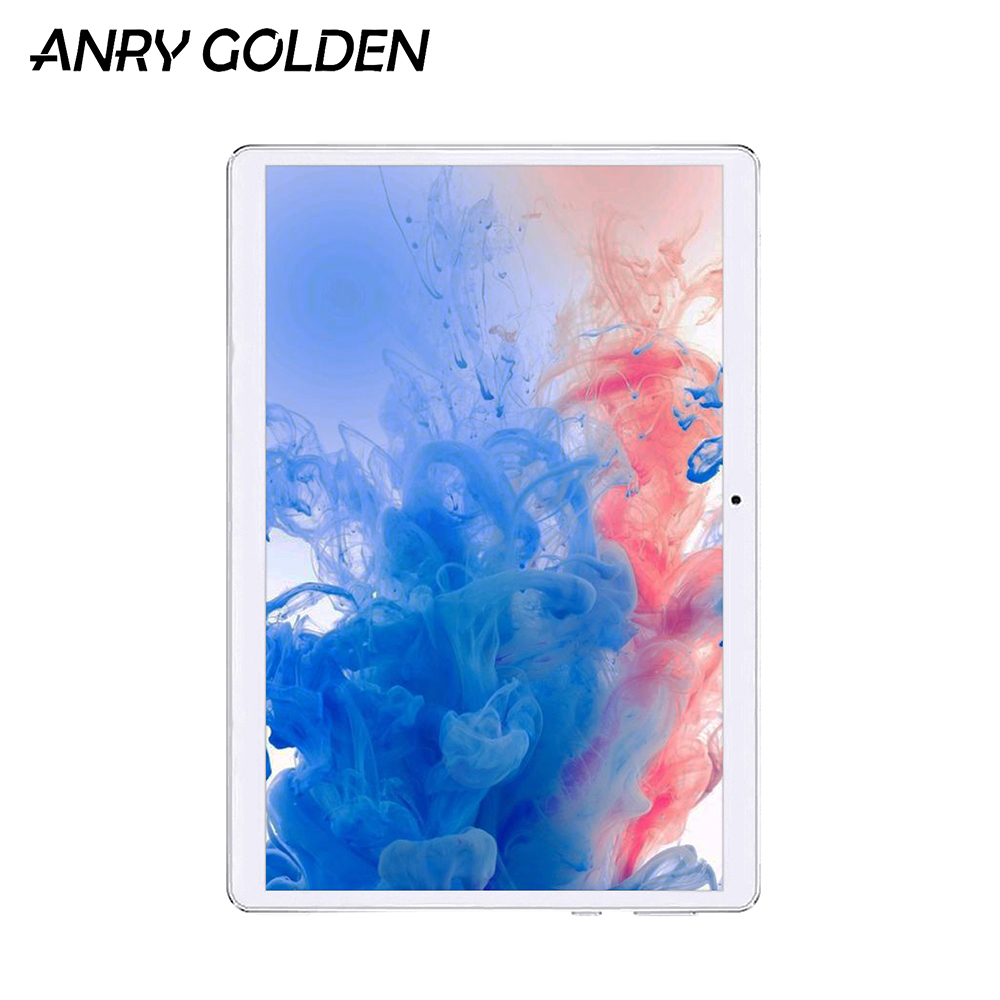 ANRY X20 10 inch 4G LTE Android Tablet MTK6797 10 Core Phone Call Tablets PC 1920*1200 FHD IPS 4GB RAM 64GB ROM Bluetooth GPS