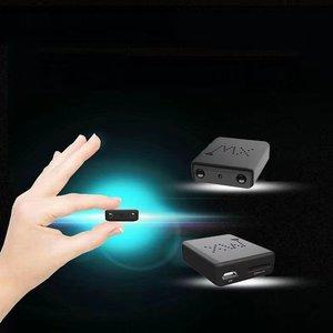 XW Wifi Mini caméra 4K Ultra HD 1080P caméra Vision nocturne Micro caméscope détection de mouvement Mini caméra prise en charge 128GB carte