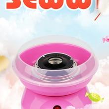 Floss-Machine Candy-Maker Sugar Children's-Day-Marshmallow-Machine Electric Sweet Cotton