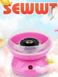 Floss-Machine Candy-Maker Children's-Day-Marshmallow-Machine Electric Cotton Sugar Girl