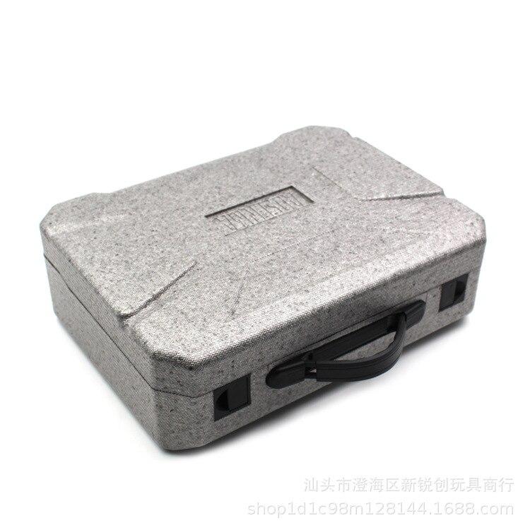 Sg906 X193 Cg033x108gair Unmanned Aerial Vehicle Drone Travel Storage Box Portable Suitcase