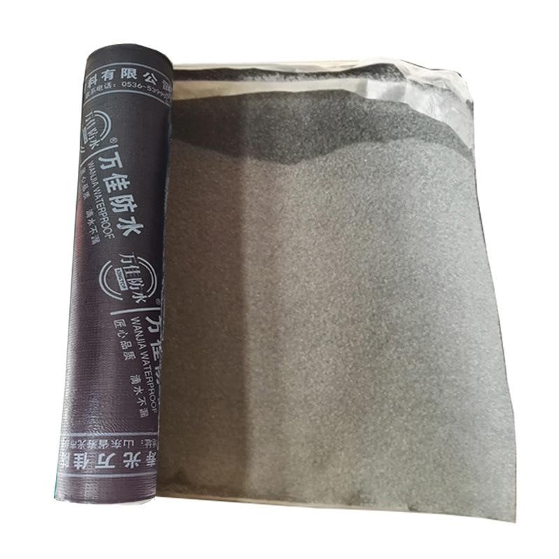 Schist Surface SBS Waterproofing Membrane Shale Surface SBS Modified Asphalt Roofing Waterproofing Membrane