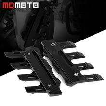 Without Logo Motorcycle Front Brake Disc Caliper caliper Guard Protector Cover For Ducati BMW Honda Kawasaki Accessories