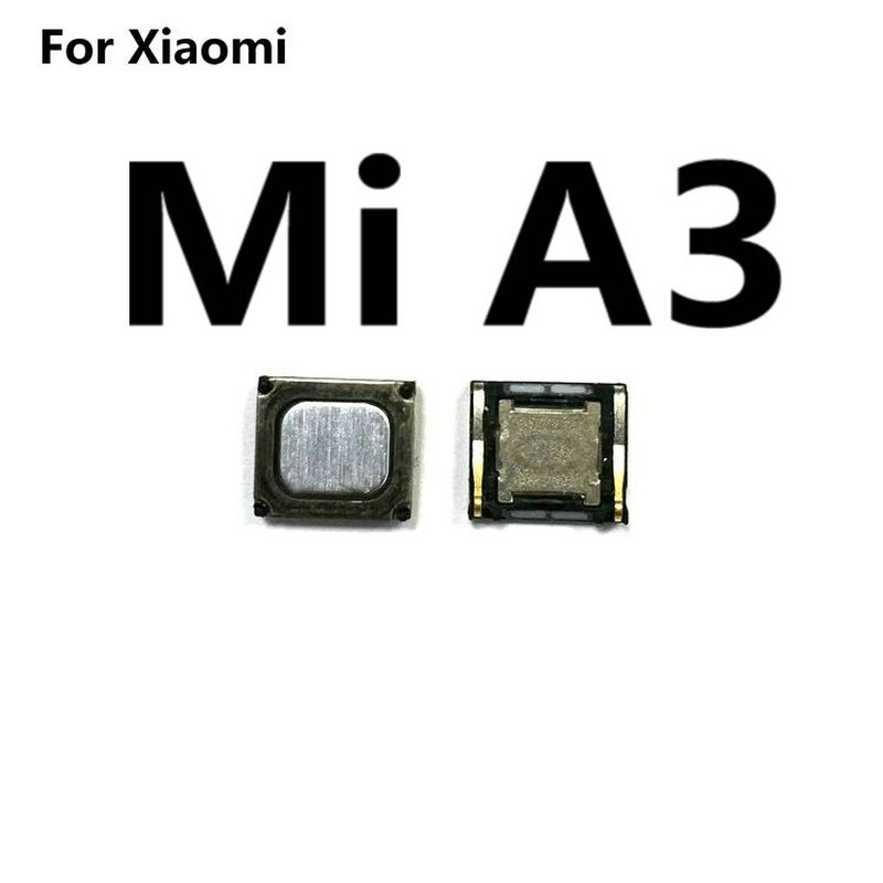 New Built In Earphone Earpiece Top Ear Speaker For Xiaomi Mi Pocophone F1 Mi 9 9t 8 Pro Se Max 2 3 Mix 2s A3 A1 A2 Lite Mobile Phone Flex Cables Aliexpress