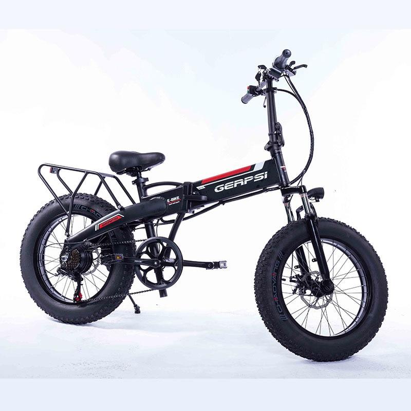 350w Gps--02002ea Inch Folding E Bike 36v 20 10ah Lithium Electric Folding Electric Bicycle Adult W bicicleta electrica 1