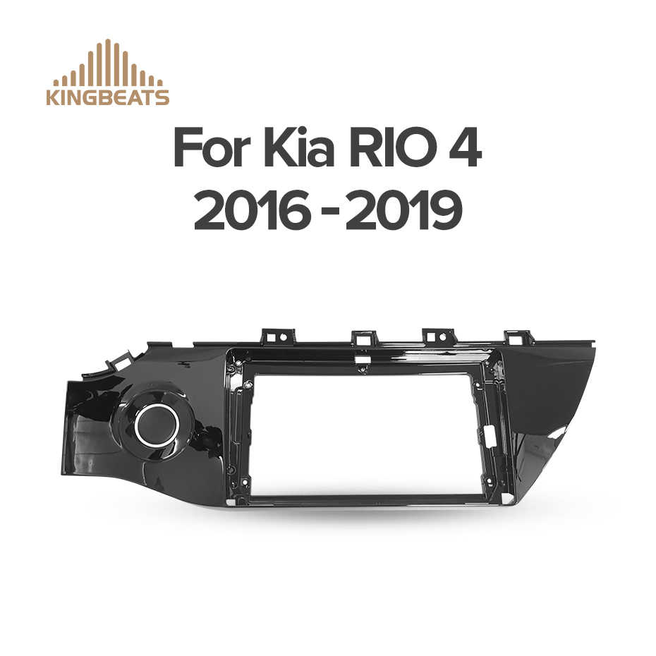 KingBeats Transition frame for Kia RIO 4 2016-2019