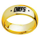 The CHIEFS Ring 4 Co...