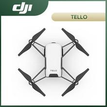 Dji tello da estabilização da imagem eletrônica das fotos do zangão 5mp da câmera de tello com helicóptero do quadcopter fvr da transmissão de 720p hd