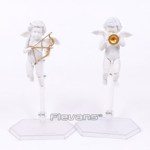 Image 2 - The Toble Museum Figma SP 076 Angel Cupid Action Figure Collectible PVC Model Toy Doll