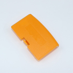 Image 3 - 100 個 10 色のために選択する GBA ゲームボーイアドバンス用バッテリーカバーケース交換扉