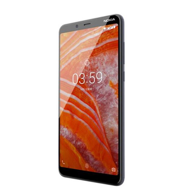 NOKIA 3.1 Plus Mobile phone Smartphone