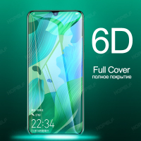 Tempered Glass for Huawei Honor 10 Lite Glass 9 10i 20i Light 8A on Protective 9X 8X Glass Honor 10 Lite 20 Pro Screen Protector