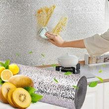 40x200 см маслонепроницаемый Водонепроницаемый кухня наклейки